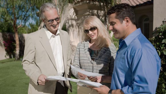 Make the buying or selling process easier with a home inspectio from Bartee Inspections