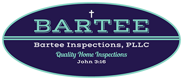 The Bartee Inspections logo