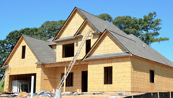 New Construction Home Inspections from Bartee Inspections
