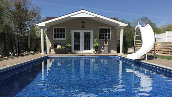 Pool and spa inspection services from Bartee Inspections