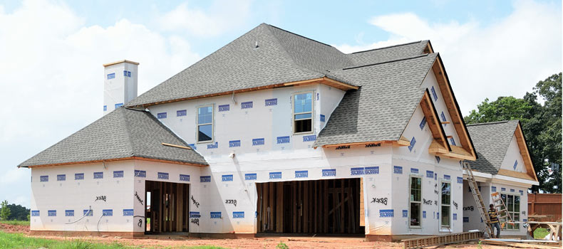 Get a new construction home inspection from Bartee Inspections