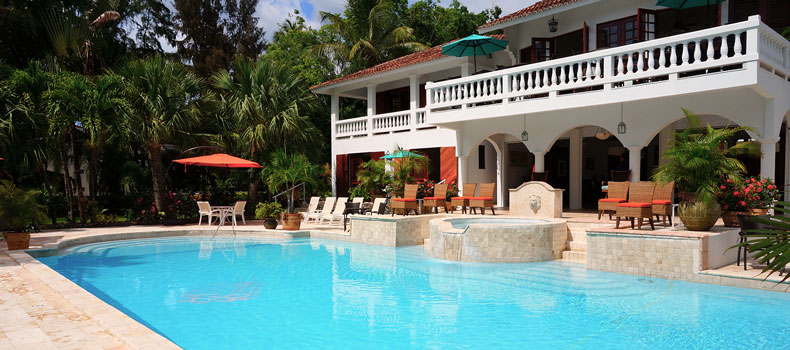 Get a pool & spa inspection from Bartee Inspections